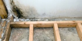 Basement Wateproofing